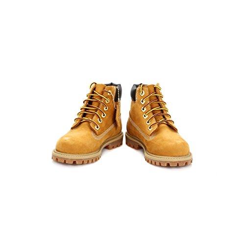 Timberland Toddler-Child Hi-Top Premium 6  Boots  UK 6 EU 23