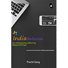 India BizforSale - An enterprising effort by Bhavin & Priya