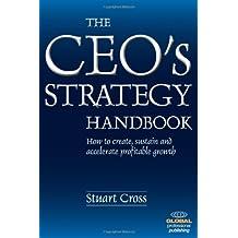 The CEO's Strategy Handbook