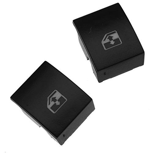 Preisvergleich Produktbild Fensterheber Schalter Blenden Tasten Für Vauxhall Astra Mk5 6240452 Rechts Links