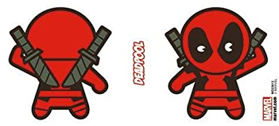 Deadpool Marvel Kawaii Mug