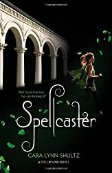 Spellcaster (Harlequin Teen)