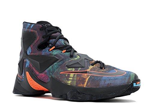 NIKE Lebron XIII, Chaussures de Sport-Basketball Homme