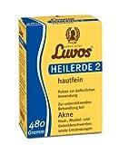 LUVOS Heilerde 2 hautfein, Pulver 480g