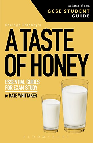 A Taste of Honey GCSE Student Guide (GCSE Student Guides)