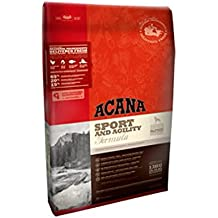 Acana Sport & Agility 17 KG