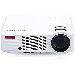 417ZlHJ%2B8jL. AC UL250 SR250,250  - Guarda i tuoi contenuti video in modo nuovo con i 10 migliori videoproiettori a led economici