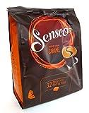 Senseo Kaffeepads Caramel, Karamellaroma, Kaffeepad für Pad Maschinen, Aromatischer Kaffee, 32 Pads