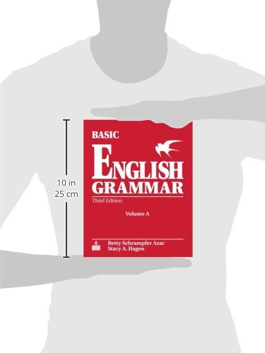 Basic English Grammar: Student Book Bk. A
