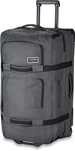 Dakine Split Roller Reisetasche/Rollkoffer/Sporttasche mit Trolleyfunktion und ausziehbarem Teleskopgriff, Trolley Reisekoffer-/trolley mit Reißverschluss und Sicherheitsfach, 110L