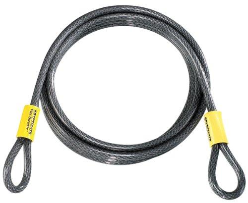 Kryptonite Kryptoflex-Cable antirrobo Looped Cables