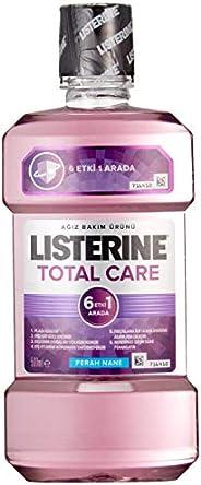 Listerine Total Care, 500 Ml