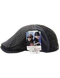 Florenceenid Jamont Uomo Inglese e Europa Style Color Cappello per Il Tempo  Libero con Visiera 8175 99d3809825bb