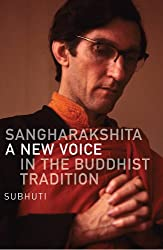 Sangharakshita: A New Voice in the Buddhist Tradition