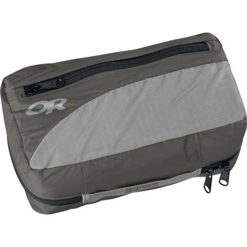 Outdoor Research Gepäckordnung Backcountry Organizer #1 pewter/alloy