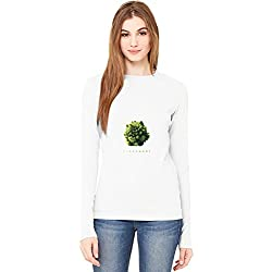 "Camiseta ""Fractales enn la naturaleza"""