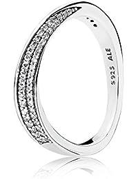 9856df23e Amazon.co.uk: Pandora - Rings / Women: Jewellery