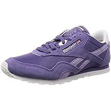 ReebokCl Nylon Slim Colors - Zapatillas de correr mujer