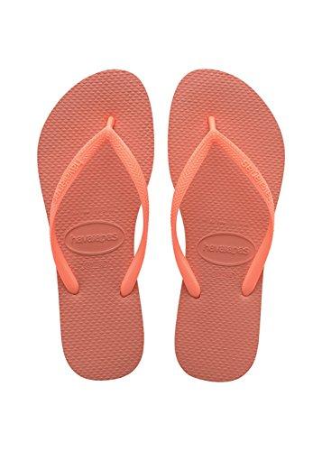 4014c1f32344c6 Havaianas Slim Women s Flip Flops