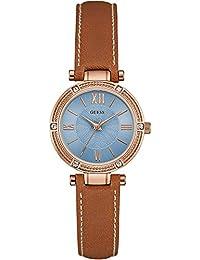 Guess Unisex Erwachsene-Armbanduhr W0838L2