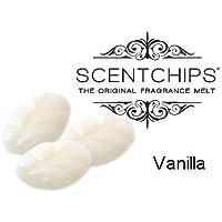SCENTCHIPS Duftwachs Aroma Wachs Blätter 3 Stück ~ VANILLA (Vanille)~ preisvergleich bei billige-tabletten.eu