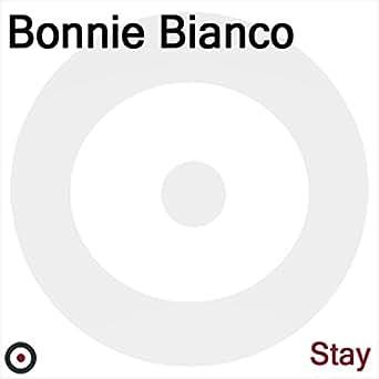 Stay (The 1993 Remix) von Pierre Cosso Bonnie Bianco bei
