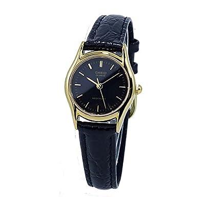 CASIO LTP-1094Q-1A - Reloj de pulsera, para mujer, color multicolor
