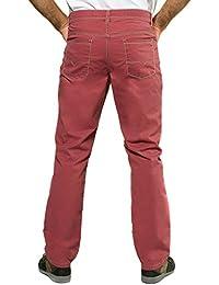 JP 1880 Herren große Größen | Hose in Fade-Out Optik | Gerader 5-Pocket-Schnitt | markante Nähte | Normale Leibhöhe | normale Fußweite | bis Größe 66+ | 714353