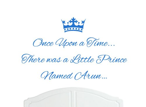 once-upon-a-time-prince-arun-grand-sticker-mural-en-vinyle-lit-chambre-art-bebe-garcon-choix-de-coul