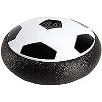 GraspfutureES 18 cm Juguetes de fútbol con música niño Juego en casa  Colorido LED luz Intermitente 9fbfef12ecc83