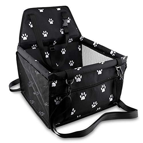 Asiento del Coche de Seguridad para Perro y Gato