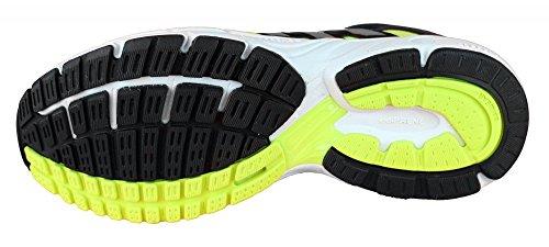 Adidas Lightster 2 Xj - syello/silvmt/ftwwht GELB/SILBER/WEISS