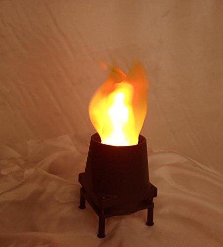 Preisvergleich Produktbild Silk Flame Firelight