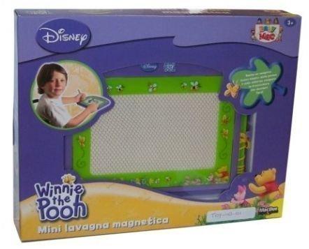 Winnie l'ourson: Mini-planche à Dessin Magnétique/Magie Scribouillard