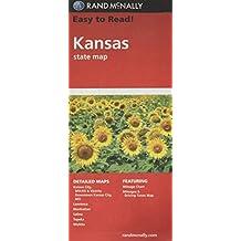 Kansas (Rand McNally Easy to Read!)