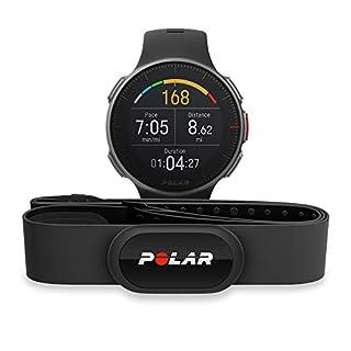 Polar VANTAGE V - Premium GPS Multisport Watch for Multisport & Triathlon Training (Heart Rate Monitor, Running Power, Waterproof) (B07HCHQ7J7) | Amazon price tracker / tracking, Amazon price history charts, Amazon price watches, Amazon price drop alerts