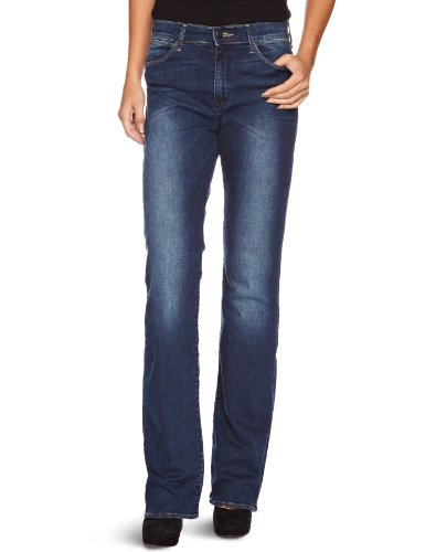 wrangler-tina-jeans-evas-femme-bleu-scuffed-indigo-w33-l34-taille-fabricant-w33-l34