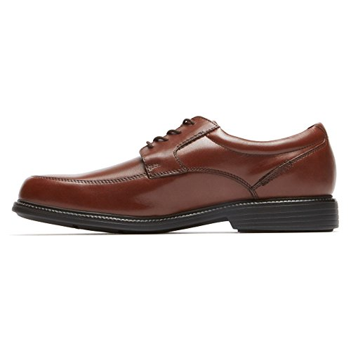 Rockport - Chaussures à bout boutonné Charlesroad pour homme Tan Ii