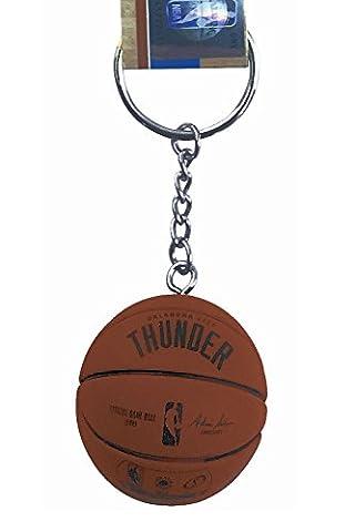 Basket-ball Key Jour, Oklahoma Thunder
