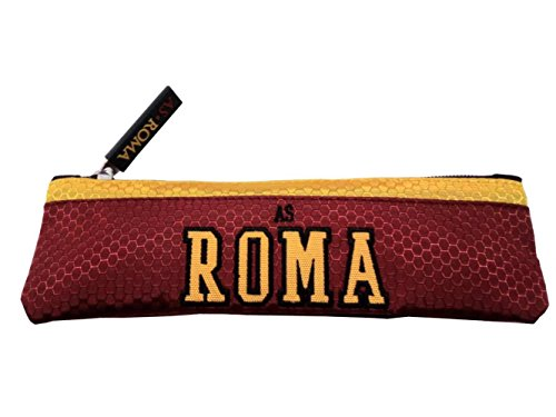 AS Roma 1927 Mini trousse à crayons 56663