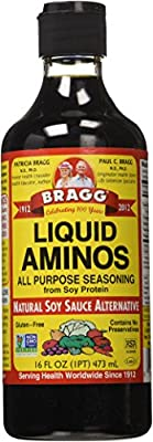 Liquid Aminos, 16 Fz by BRAGGS