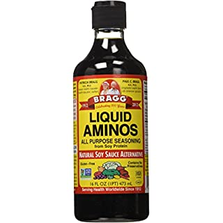 Bragg Natural Liquid Aminos 16oz by Bragg