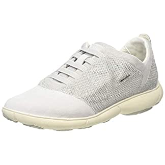 Geox Damen D Nebula C Sneaker 44