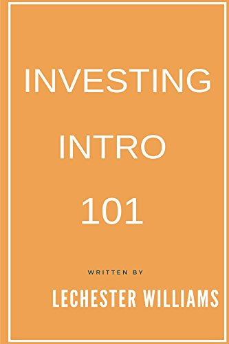 Investing Intro 101 (English Edition) (Chester Stock)