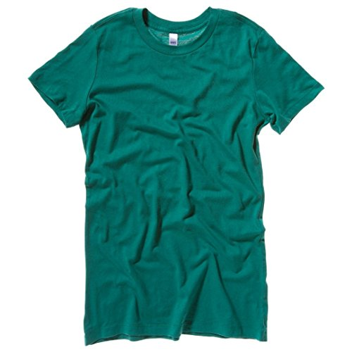 Bella + canvas The Favourite t-shirt Kelly