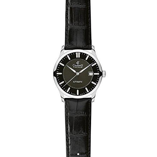 Charmex orologio uomo La Tremola automatico 2646