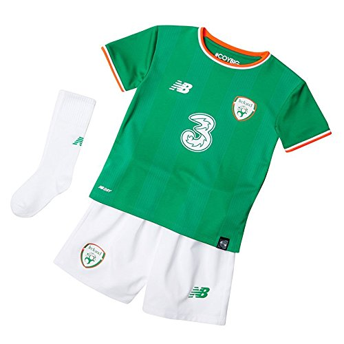New Balance Kid's Official FAI I...