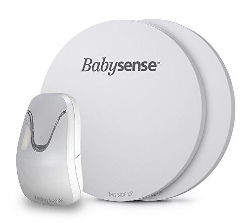 NOUVEAU Babysense 7 - Le Moniteur de Surveillance Respiratoire Bébé Sans Contact
