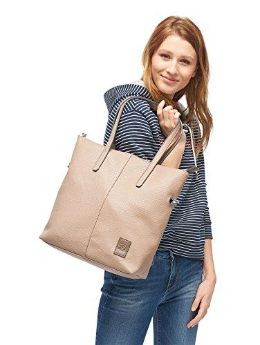 TOM TAILOR Denim Frauen Taschen & Geldbörsen Shopper Anna
