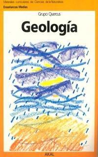 Geología. (Enseñanza secundaria) - 9788476009802